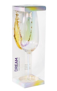 The Dream Champagne Flute - 750Ml