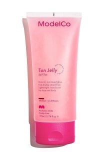ModelCo - Tan Jelly In Medium