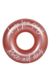 Sunnylife - Pool Ring In Rose Gold