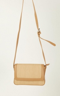 All You Are Bag In Beige