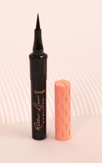 Benefit - Roller Liner Mini - Black