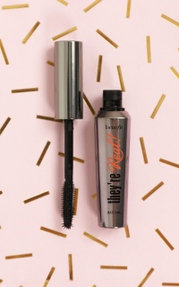 Benefit - They're Real! Black Mascara