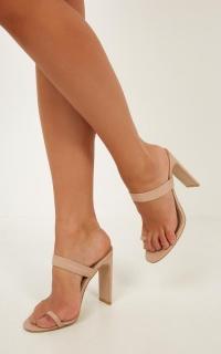 Billini - Danica Heels In Nude