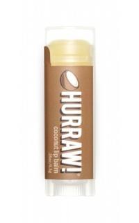 Hurraw - Coconut Lip Balm