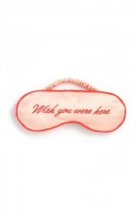 Ban.do - Eye Mask Wish You Were Here