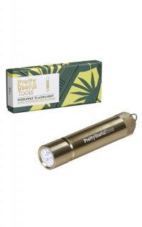 Pretty Useful Tools: Festival Hideaway Flashlight