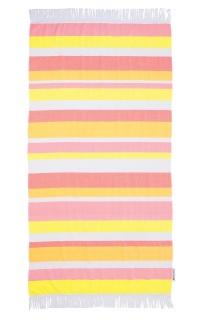 Sunnylife - Fouta Towel In Malibu
