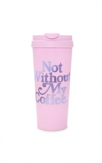 Ban.do - Thermal Mug Without My Coffee