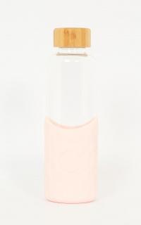 Think Bottle 500ml In Blush