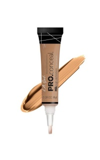 LA Girl - HD Pro Concealer in Toffee