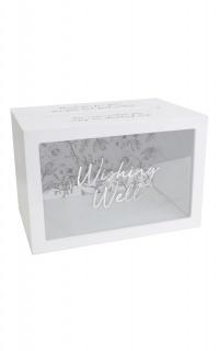 Wedding Wishing Well Box