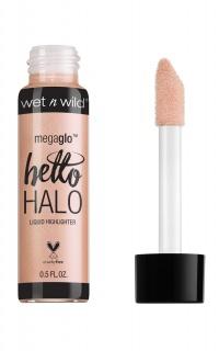 Wet N Wild - Megaglo Hello Halo Liquid Highlighter In Halo, Goodbye