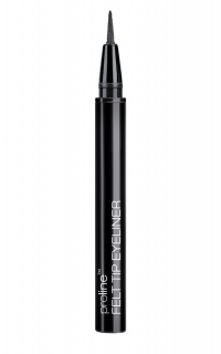 Wet N Wild - ProLine Felt Tip Eyeliner In Black