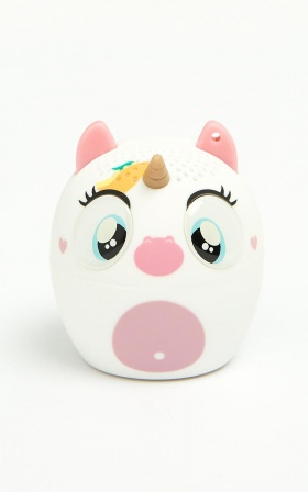 Mini Bluetooth Unicorn Speaker