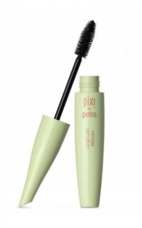 Pixi - Large Lash Mascara in bold black
