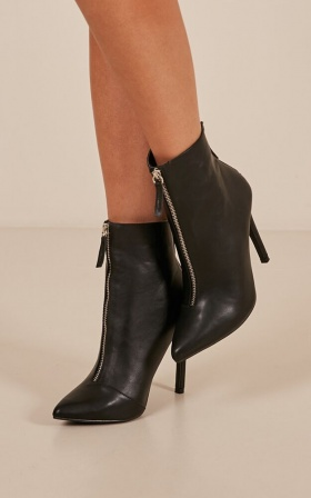 Billini - Fiori Boots in black