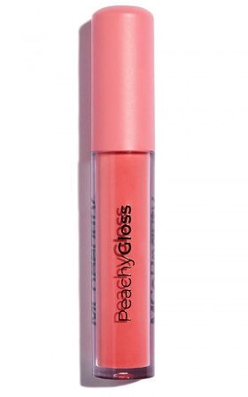 MCo Beauty - Peachy Gloss Hydrating Lip Oil In Peachy Pink