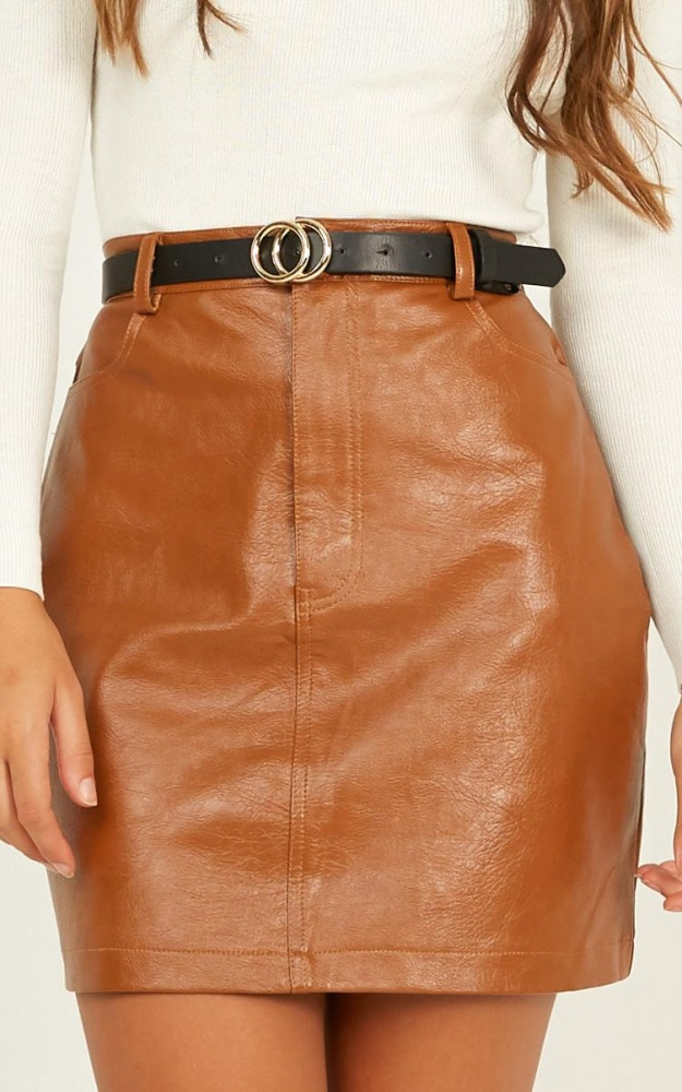 /t/n/tnmy_sights_skirts_in_tan_leatherette.jpg