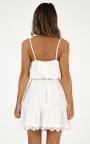 149ac47c7f3 La Parisienne Dress In White | Showpo